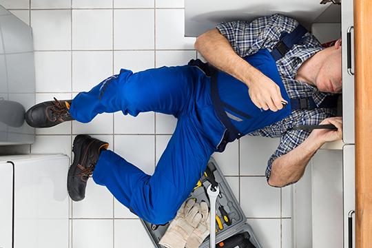 Plombier Saint-Hubert - Comment déboucher ses tuyaux